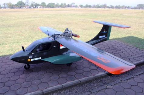 drone os wifanusa