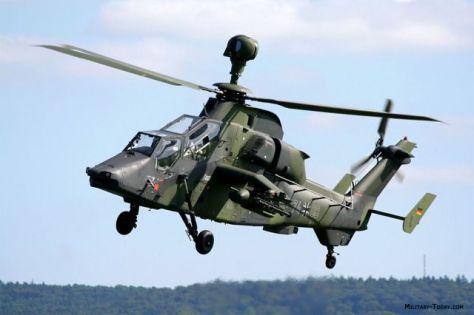 Hlikopter Tiger