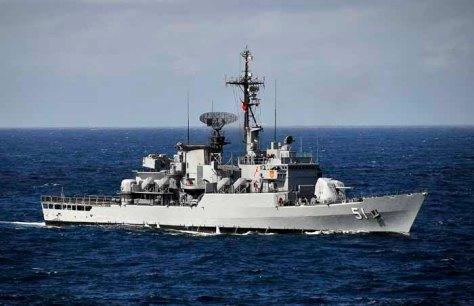 Southern Seas 2010