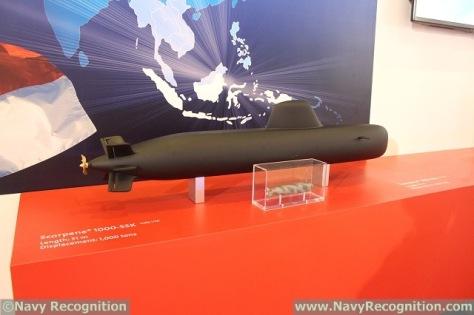 kapal selam DCNS_Scorpene_100_SSK_IndoDefence_2014