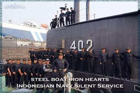 Kapal selam Nanggala 5