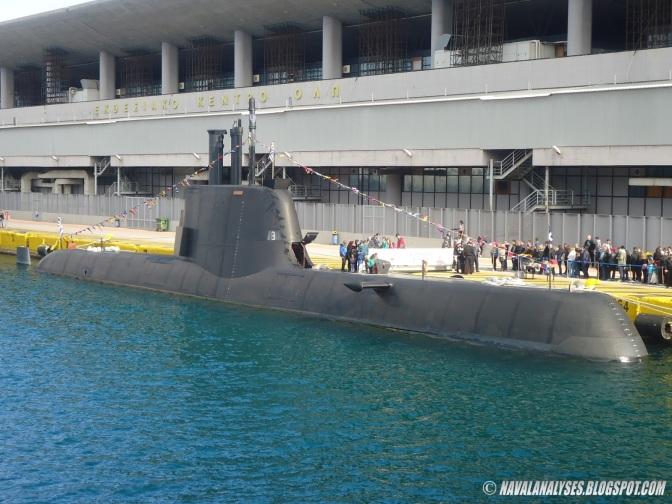 Delegasi TNI-AL Tiba di Istanbul untuk Mempelajari Akuisisi Kapal Selam AIP