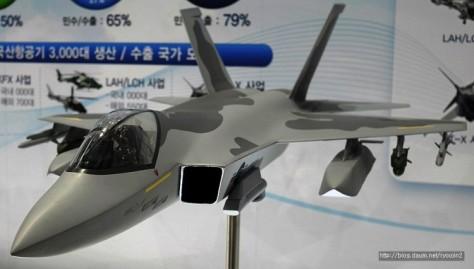 pesawat kfx 1