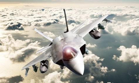 pesawat KFX IFX
