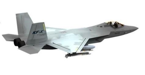pesawat KFX