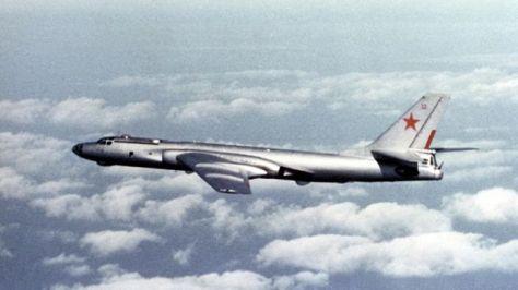 Pesawat tu-16 Badger