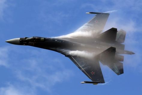 Sukhoi-Su-35 8