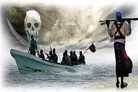 bajak laut 5