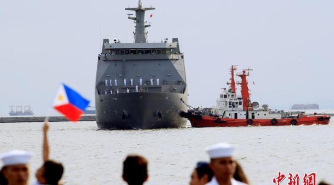 Senegal Siap Order Kapal Perang Buatan PT PAL