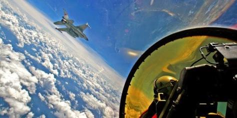 F-16 C D 52ID TNI AU