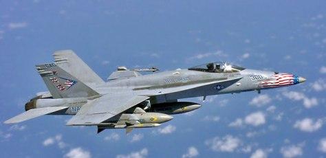 F-18 1