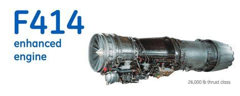 F-414 Engine