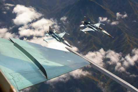F-5 Tiger TNI