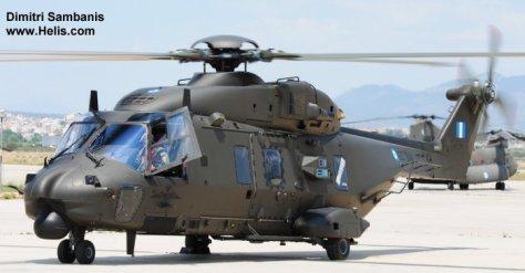 Helikopter NH - 90