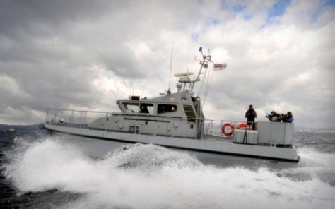 Kapal HMS Sabre