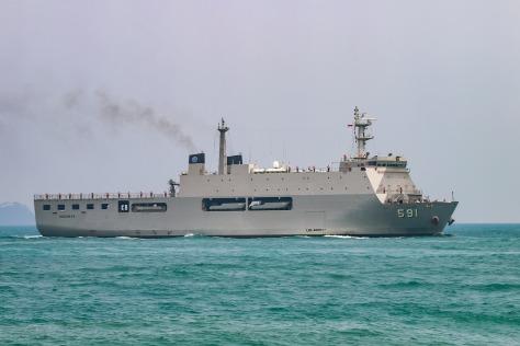 KRI Surabaya 3