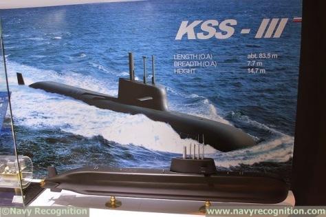 KSS-III  Jangbogo-III
