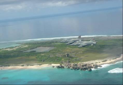 Pulau Ndana NTT