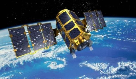 Satelit navigasi GLONASS-M