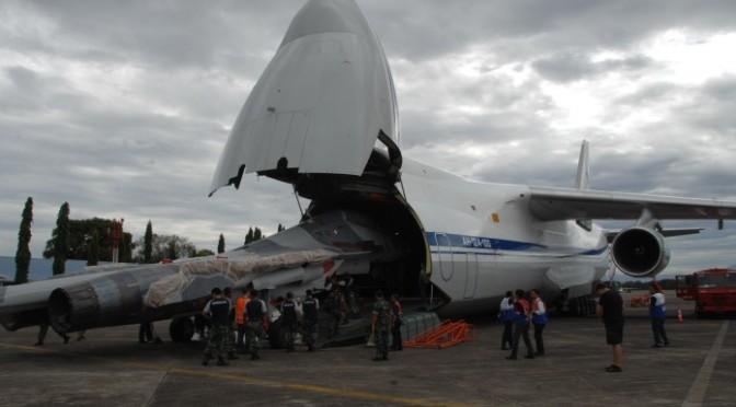 Terkait Pengadaan Su-35, Kemhan-TNI AU Harus Cermat