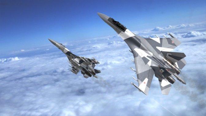 Personel Skuadron Udara 14 Diminta Siapkan Diri Awaki Su-35