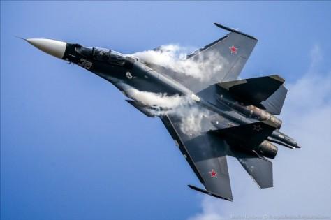 Sukhoi-Su-35 12