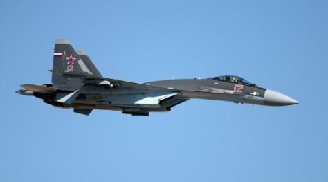 Sukhoi-Su-35 15