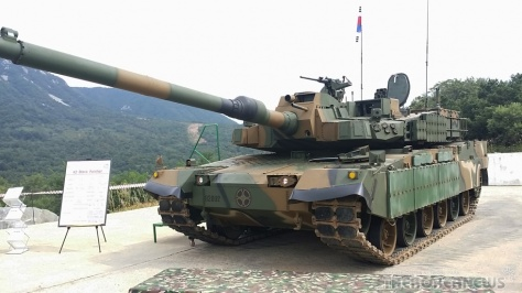 Tank K2_FIxed