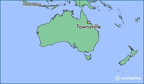townsville-locator-map