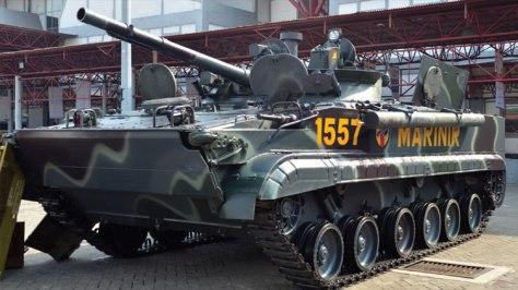 BMP 3F