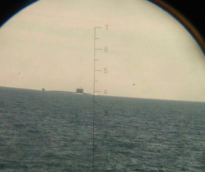 BPPT Kembangkan Teknologi Deteksi Kapal Selam