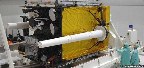 Skynet-5c Airbus