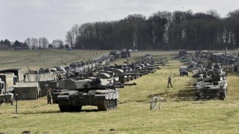 Tank NATO