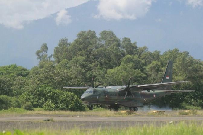 Bandara Sebatik Akan Dijadikan Pangkalan Militer