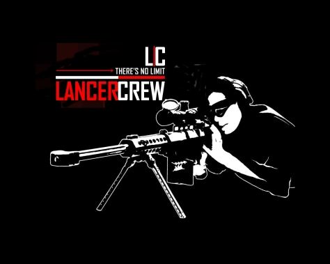 Copy of LANCER CREW