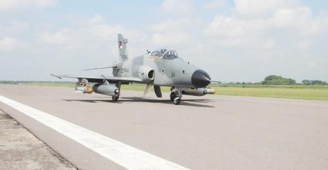 Hawk TNI AU 1