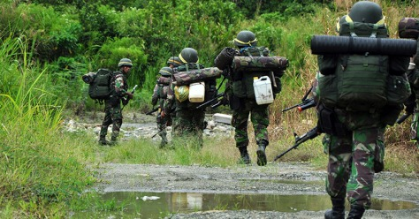 pasukan perburuan-kelompok-santoso-bikin-warga-poso-lebih-tenteram