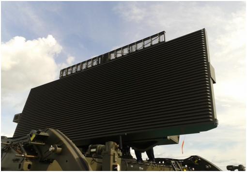 Satuan Radar 243 Timika mengoperasikan Alutsista Radar jenis Master T (kohanudnas)