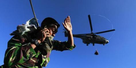Tentara TNI 5