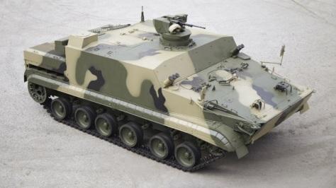 BT-3F Nikolai Novichkov
