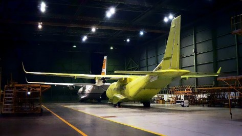 CN-235 PT DI 31082016