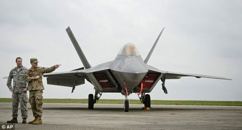 F-22 1