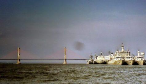 Kapal Perang TNI AL