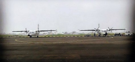 NC-212i Filipina
