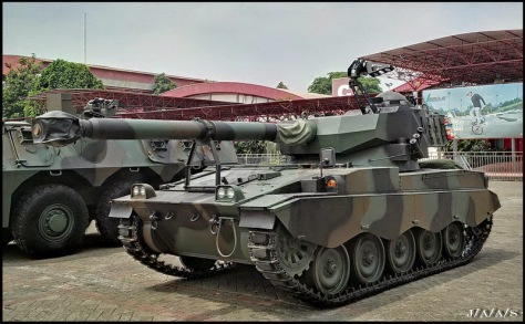 AMX 13 Retrofit
