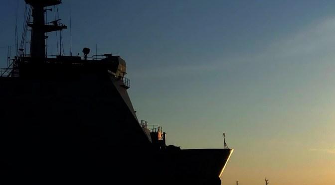 Perluasan Kekuatan Armatim untuk Efisiensi Logistik