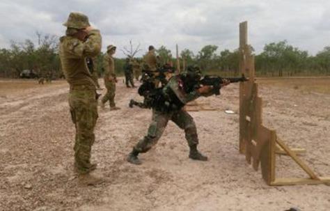 batalyon-infanteri-mekanis-203-ak-dan-angkatan-darat-australia-royal-australian-regiment-1