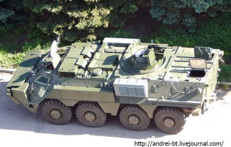 btr-4m-with-machine-gun