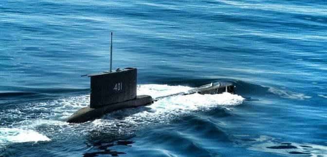 Indonesia Memilih DSME untuk 'Overhaul' Kapal Selam TNI AL