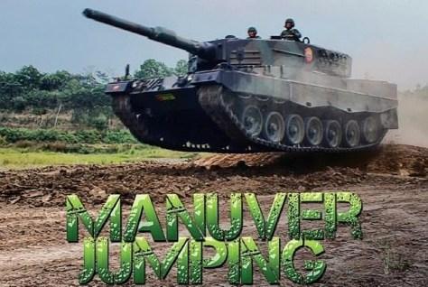 Leopard 2 RI 1 LCI